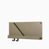 Muuto Folded Shelves Small Olive