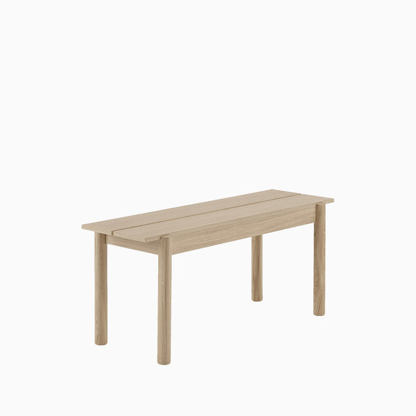 Muuto Linear Wood Bench