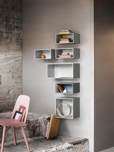 Muuto Mini Stacked Medium Display