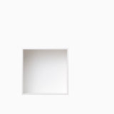 Muuto Mini Stacked Medium White