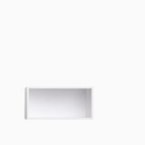 Muuto Mini Stacked Small White