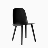 Muuto Nerd Chair Black