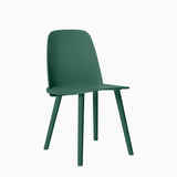 Muuto Nerd Chair Green