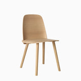 Muuto Nerd Chair Oak