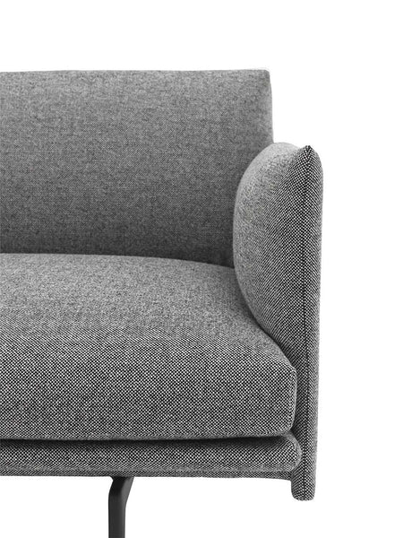 Muuto Outline Chair Hallingdal 966