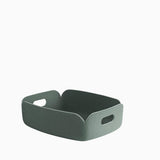 Muuto Restore Tray Dusty Green