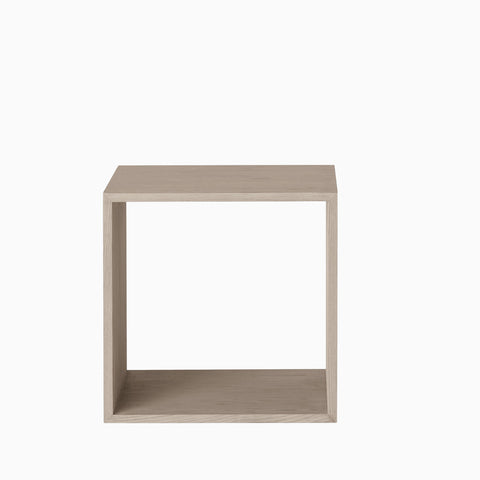 Muuto Stacked Shelves Medium without Backboard