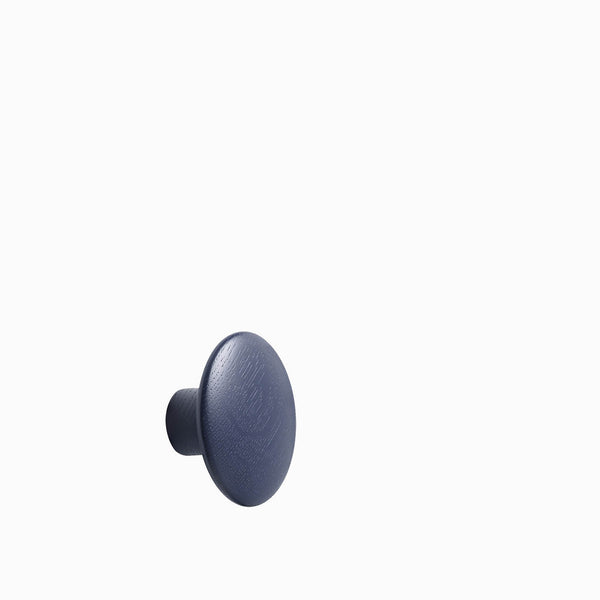 Muuto The Dots Small Midnight Blue