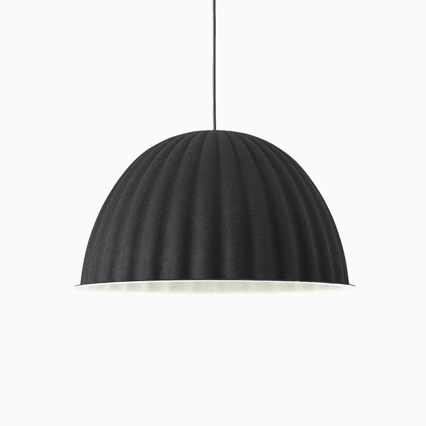 Muuto Under The Bell Ø55 Black