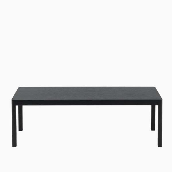 Muuto Workshop Coffee Table Black