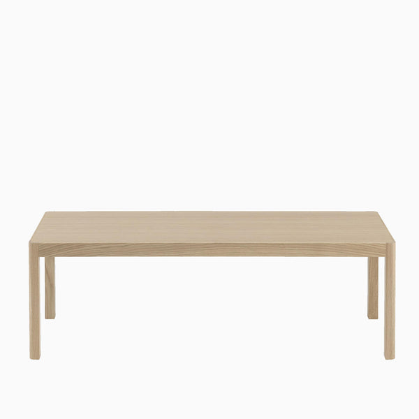 Muuto Workshop Coffee Table Oak