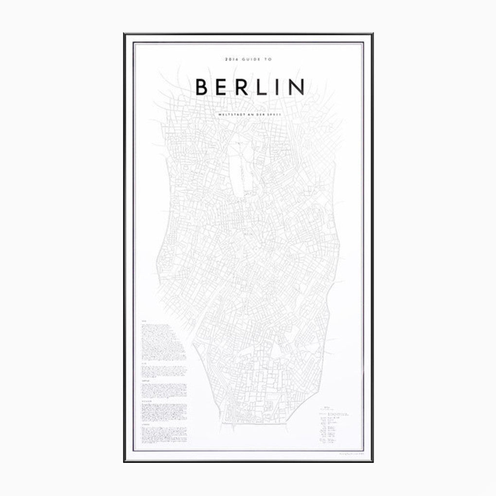 My Guide To David Ehrenstråhle Berlin ...