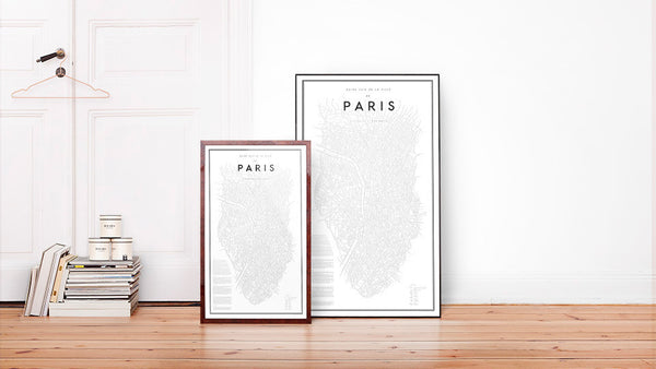 My Guide To - Paris