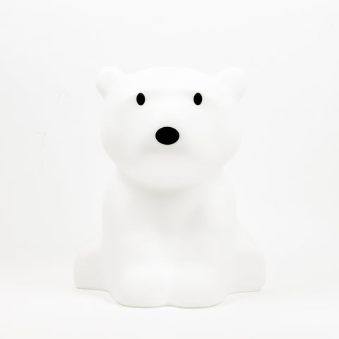 Nanuk Polar Bear Dimmable Lamp