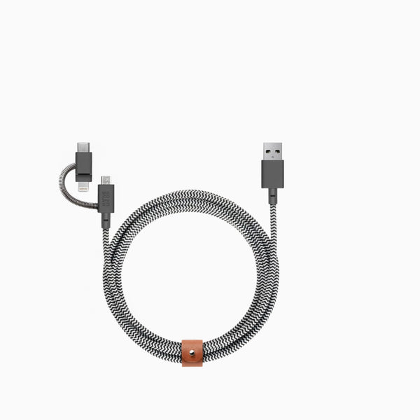 Native Union Universal Belt Cable