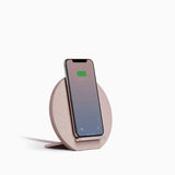 Native Union Dock Wireless Charger Rose