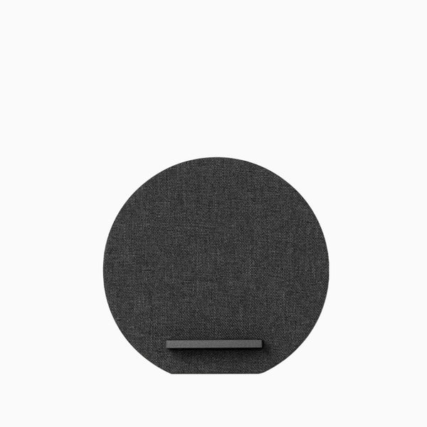 Native Union Dock Wireless Charger Slate