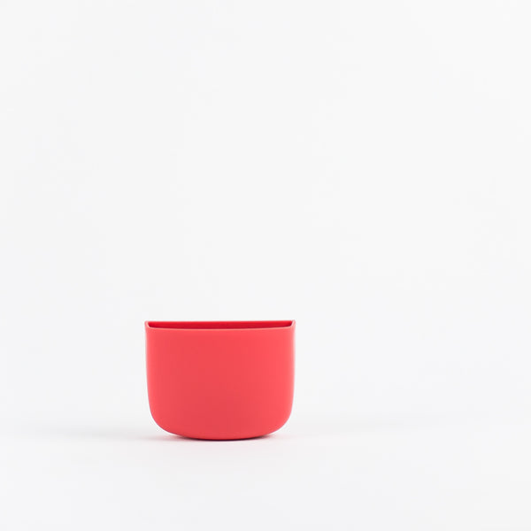 Normann Copenhagen Pocket Organiser 2 Spicy Orange
