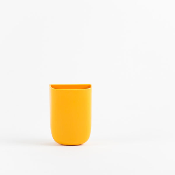 Normann Copenhagen Pocket Organiser 3 Golden Yellow