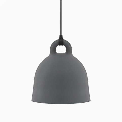 Normann Copenhagen Bell Lamp Large (multiple colours)