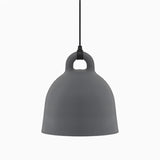 Normann Copenhagen Bell Pendant Medium Grey