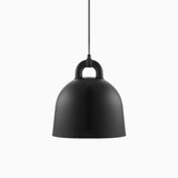 Normann Copenhagen Bell Pendant Small Black