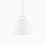 Normann Copenhagen Bell Lamp Sml (multiple colours)