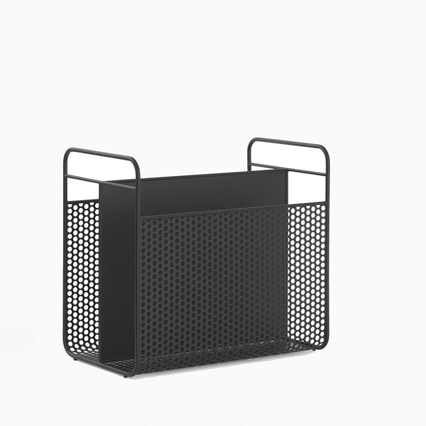 Normann Copenhagen Analog Magazine Black