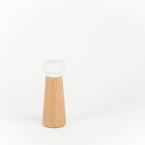 Normann Copenhagen Craft Salt Mill Small