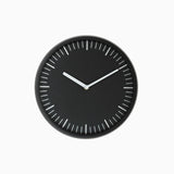 Normann Copenhagen Day Wall Clock Black