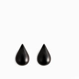 Normann Copenhagen Dropit Hooks Black (2 sizes)