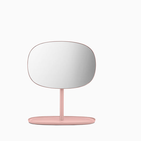 Normann Copenhagen Flip Mirror Blush