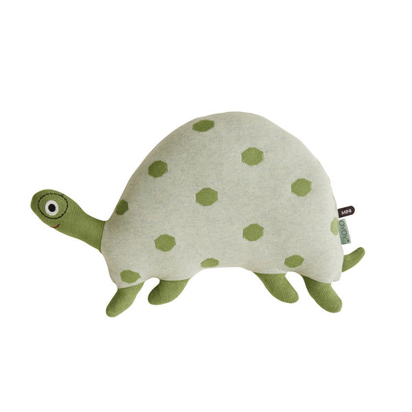 OYOY Morten Turtle Cushion