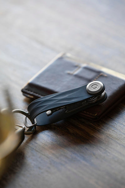 Orbitkey Active - Jet Black