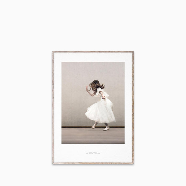 Paper Collective Essence of Ballet 02 Print 30x40cm