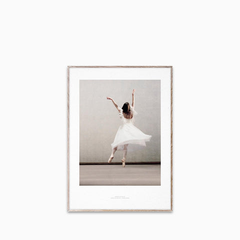 Paper Collective Essence of Ballet 03 Print 30x40cm
