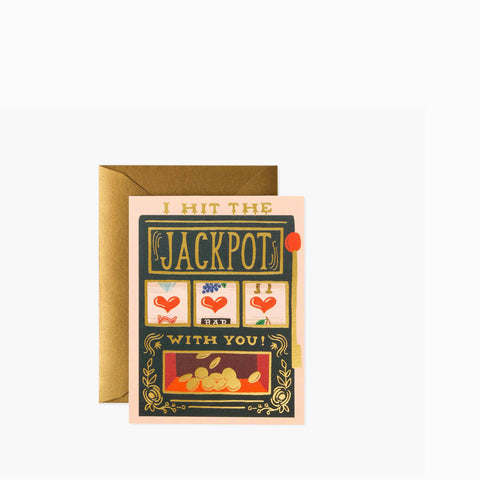 Rifle Paper Co Jackpot