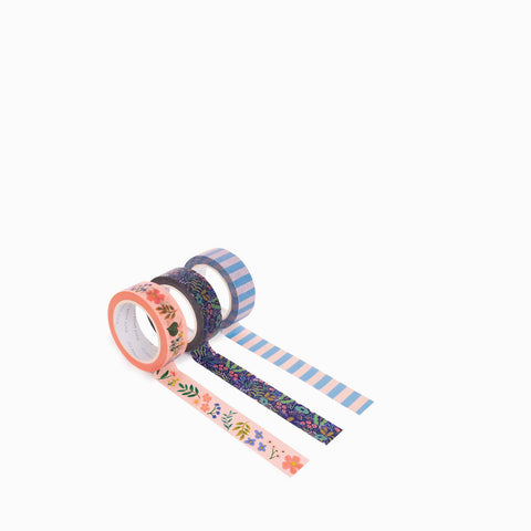 Rifle Paper Co - Paper Tape Set of 3