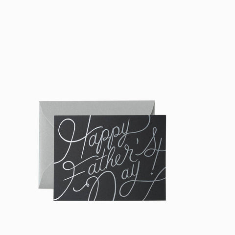 Rifle Paper Co Fathers Day Platinum