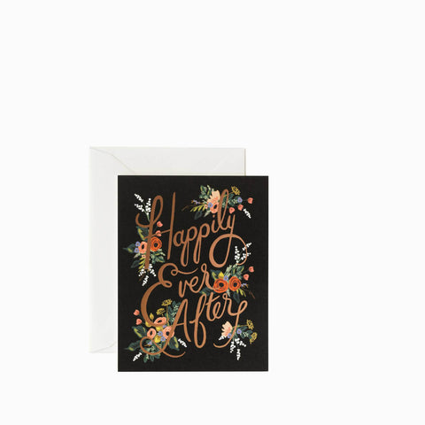Rifle Paper Co Happily Ever After