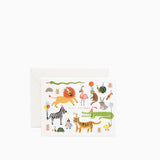 Rifle Paper Co Party Animals
