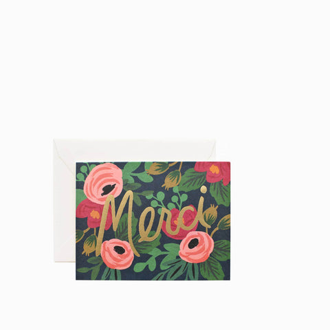 Rifle Paper Co Rosa Merci