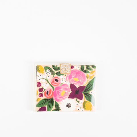 Rifle Paper Co Vintage Blossom Assorted Cards