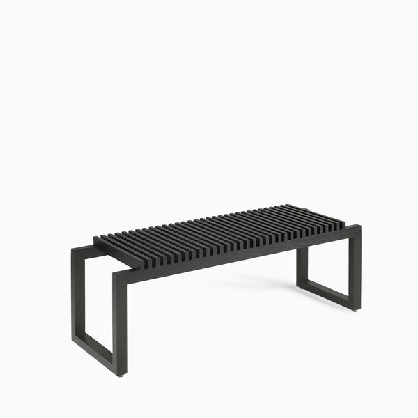 Skagerak Cutter Bench Black