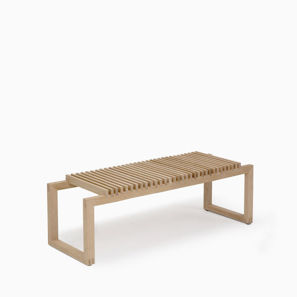 Skagerak Cutter Bench Oak