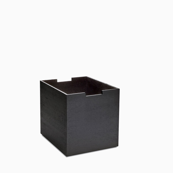 Skagerak Cutter Box High Black