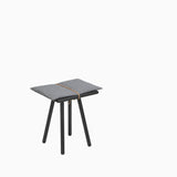 Skagerak Georg Stool Black