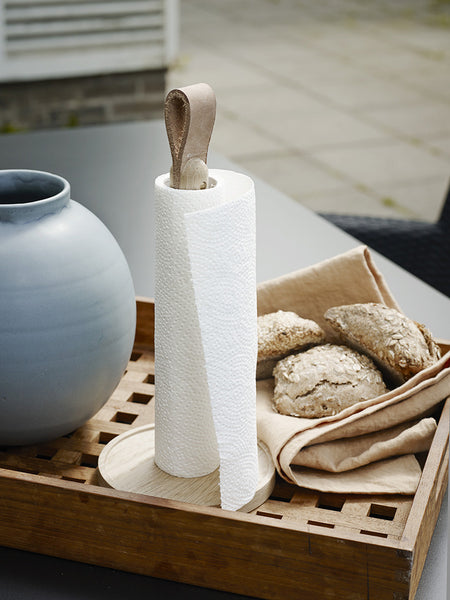 Norr Paper Towel Holder Display