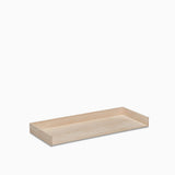 Skagerak Vivlio Shelf Small Ash