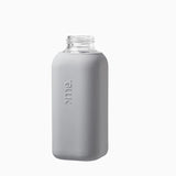 SquireMe Y1 Glass Water Bottle Concrete